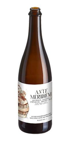 Ante Meridiem, Monday Night Brewing