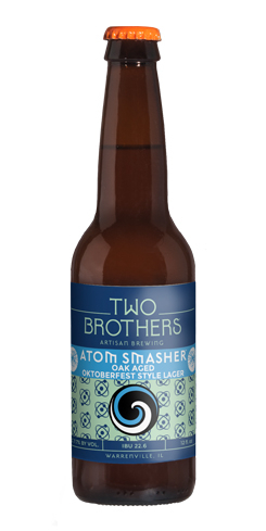 Atom Smasher, Two Brothers Brewing