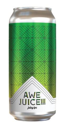Awe Juice!!!, Gate City Brewing Co.