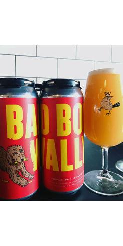 Bad Boy Wally by Wren House Brewing Co.