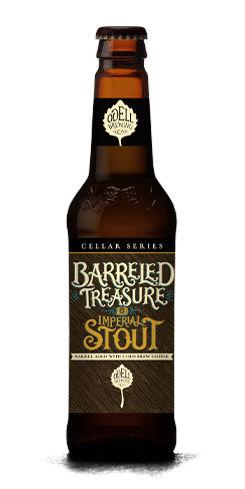 Barreled Treasure, Odell Brewing Co.