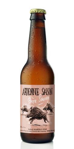 Bastogne Ardenne Saison, Brasserie de Bastogne