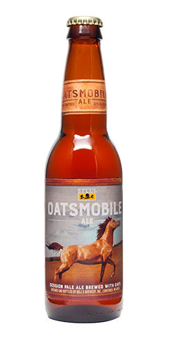 Bell's Oatsmobile Ale Beer