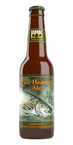 Bell's Two Hearted Beer IPA