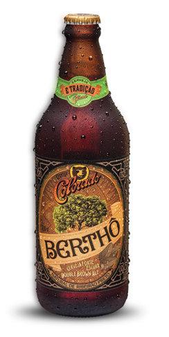 Cervejaria Colorado Berthô Beer