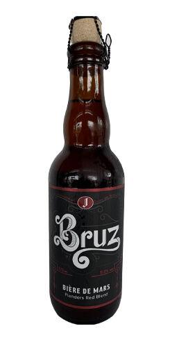 Biere de Mars, Bruz Beers