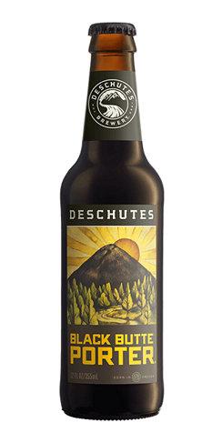 Deschutes Beer Black Butte Porter