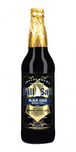 Black Gold Imperial Stout