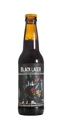 Black Lager by Devils Backbone Brewing Co.
