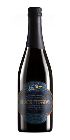 Black Tuesday The Bruery Beer