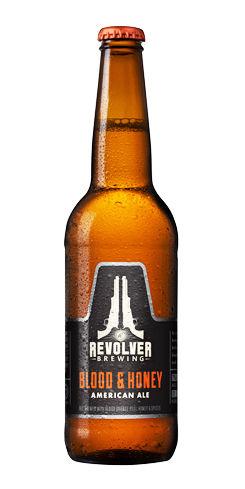 Blood & Honey by Revolver Brewing