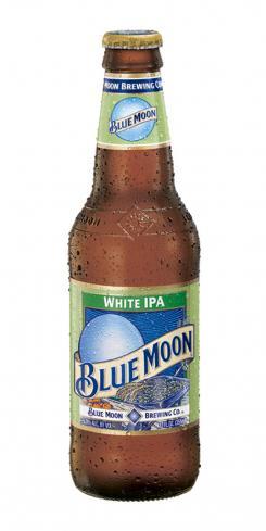 Blue Moon White IPA