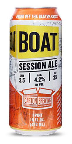 Boat Beer