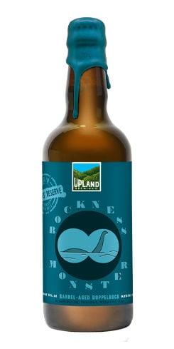 Bockness Monster, Upland Brewing Co.