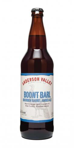 Boont Barl Amber