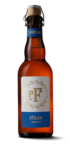 Bosbessen, pFriem Family Brewers