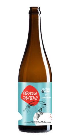 Braggadocious, Pontoon Brewing