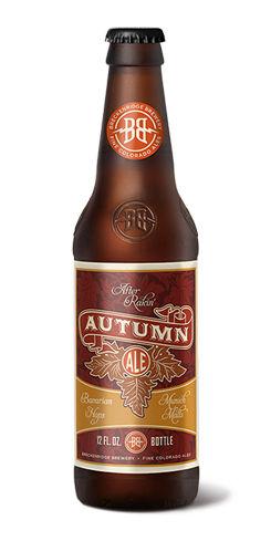 Autumn Ale by Breckenridge Brewery