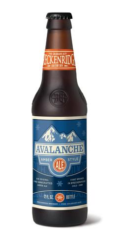 Avalanche Amber Ale