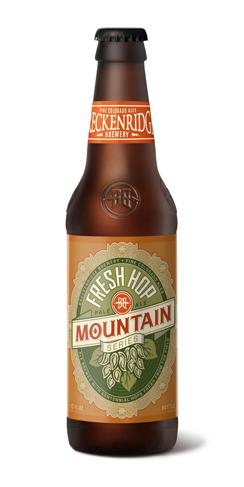 Mountain Series: Fesh Hop Pale Ale