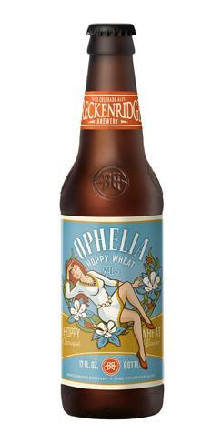 Ophelia Hoppy Wheat Ale