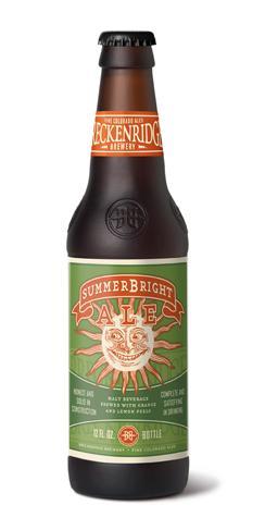 Summer Bright Ale