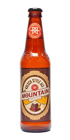 Breckenridge Kolsch Style Ale Beer