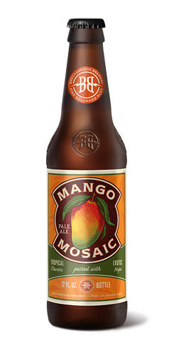 Mango Mosaic By Breckenridge Brewery. Style Family:
