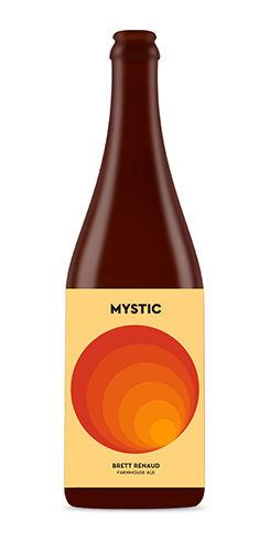 Brett Renaud by Mystic Brewery