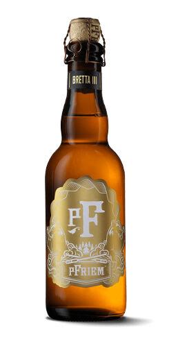 Bretta III, pFriem Family Brewers