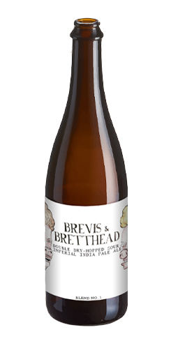 Brevis & Bretthead, Monday Night Brewing