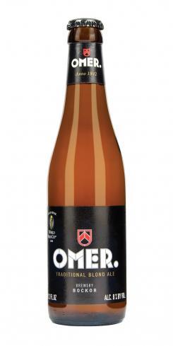 Brouwerij Bockor Omer