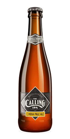 The Calling IPA Boulevard Beer