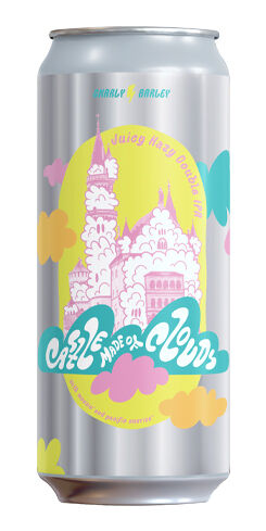 Castle Made of Clouds, Gnarly Barley Brewing