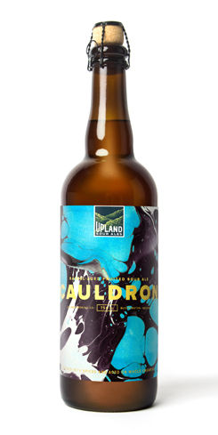 Cauldron by Upland Brewing Co.