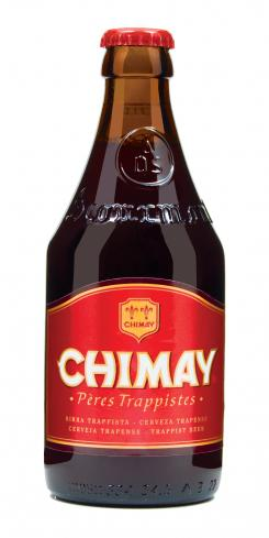 Chimay Première / Première Rouge