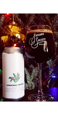 Christmas Cactus by Wren House Brewing Co.