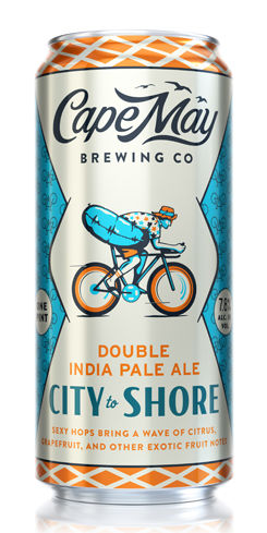 City to Shore by Cape May Brewing Co.