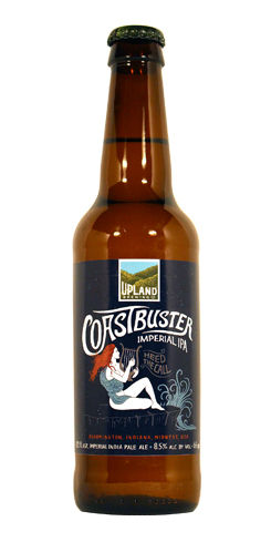 Coastbuster by Upland Brewing Co.