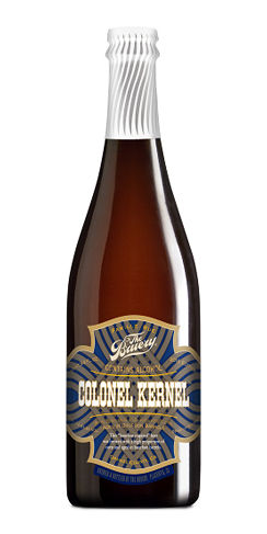 Colonel Kernel The Bruery Beer