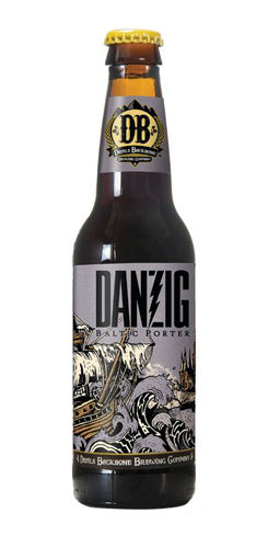 Danzig by Devils Backbone Brewing Co.