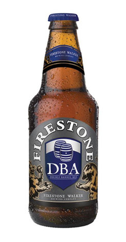 Firestone Walker Beer DBA Pale Ale