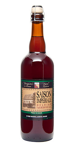 De Proef Saison Imperiale Beer