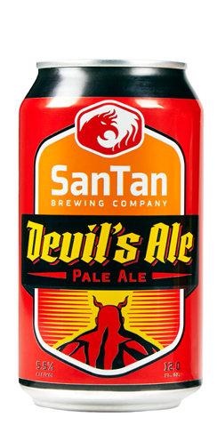 SanTan Devil's Pale Ale Beer