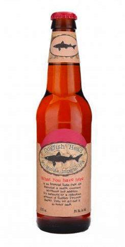 90 Minute IPA Dogfish Head Beer