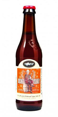 Burton Baton Dogfish Head Beer