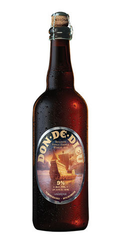 Don de Dieu, Unibroue
