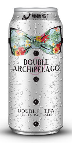 Double Archipelago, Monday Night Brewing