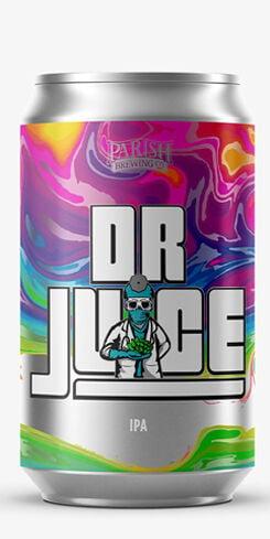 Dr. Juice, Parish Brewing Co.