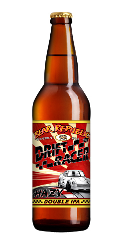Drift Racer, Bear Republic Brewing Co.